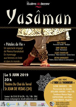 affiche-yasaman-MUDRADANSE